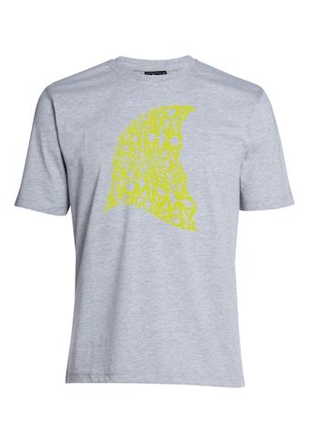 AHORN SPORTSWEAR T-Shirt mit großem Frontprint kaufen