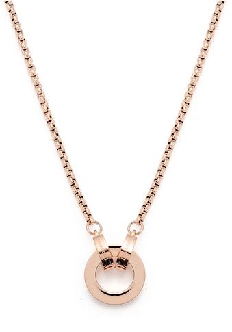 LEONARDO Charm-Kette »43 roségold Lolita Clip&Mix, 018413« kaufen