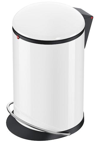 Hailo Mülleimer »Harmony M«, weiß, Fassungsvermögen ca. 12 Liter kaufen