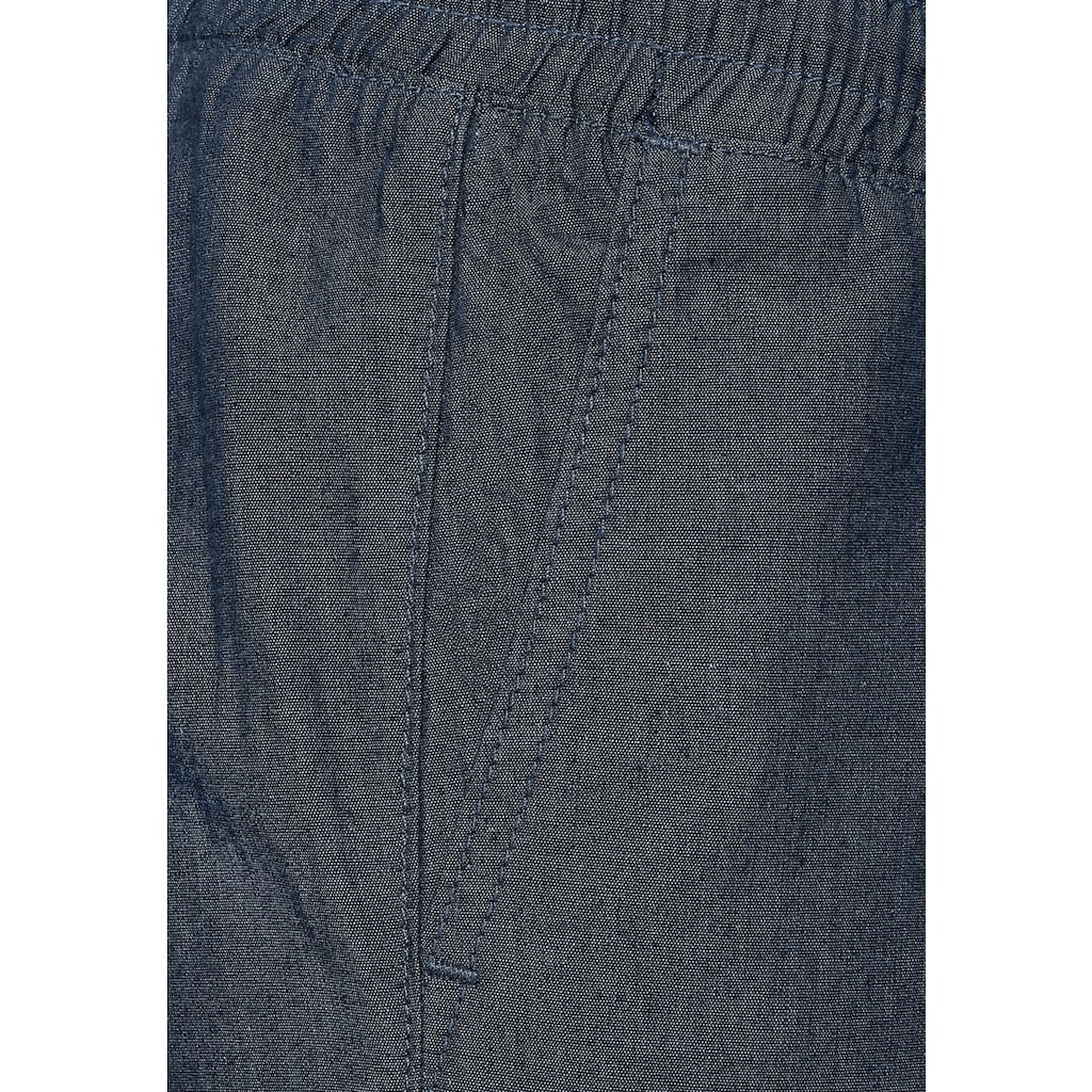 Cecil Loose-fit-Jeans, im Loose Fit