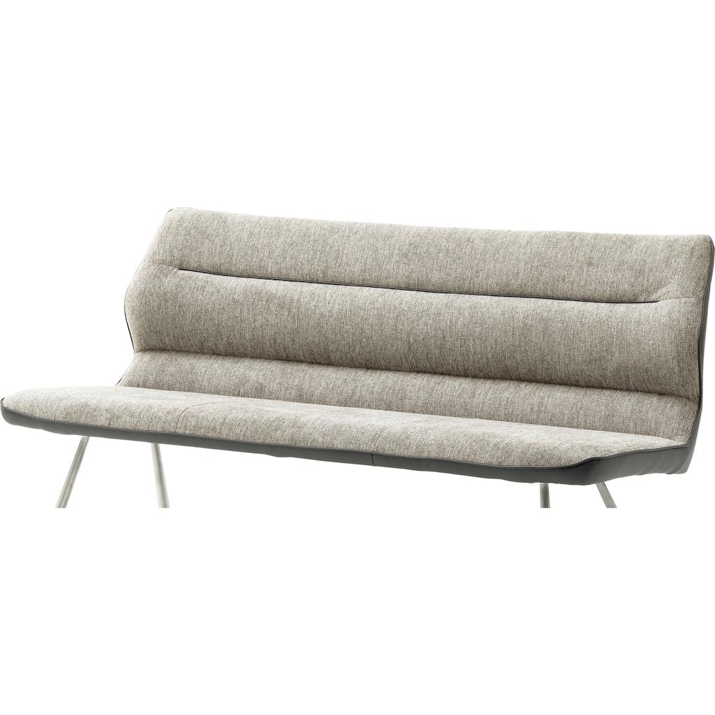 MCA furniture Sitzbank »Orlando«, (1 St.), bis 280 Kg belastbar