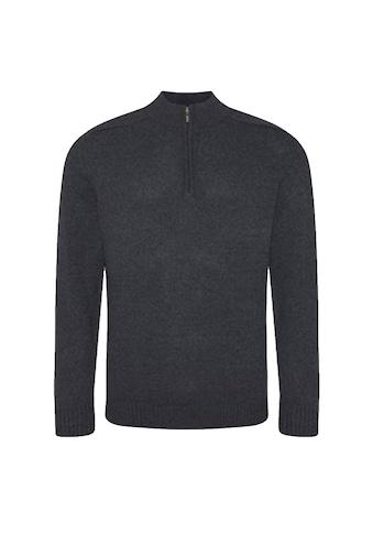 AWDIS Strickpullover »Herren Wakhan Zip Sweater« kaufen
