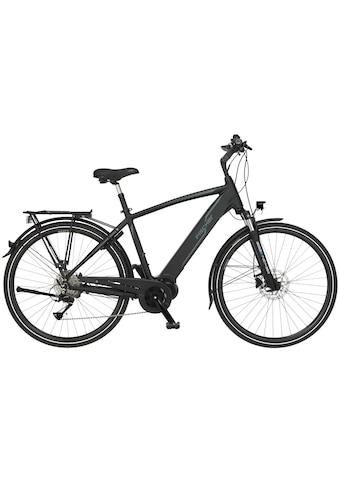 FISCHER Fahrräder E-Bike »VIATOR H 4.0i«, 9 Gang, Shimano, Acera, Mittelmotor 250 W kaufen