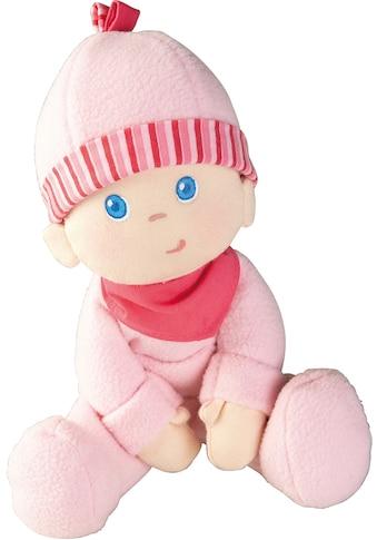 Haba Stoffpuppe »Kuschelpuppe Luisa« kaufen