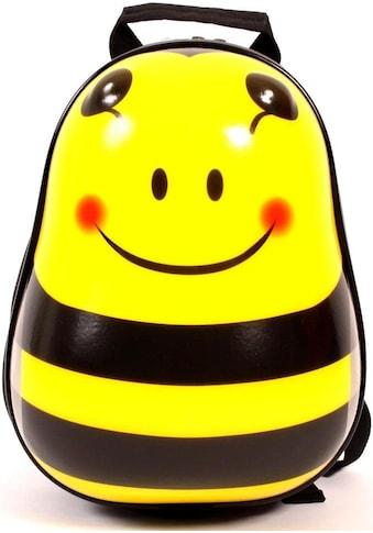 CHIC2000 Kinderrucksack »Bouncie Biene«, Reflektoren kaufen