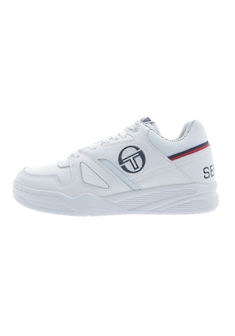 Sergio Tacchini TOP PLAY WMN CLS LTH Damen Sneaker Materialmix kaufen