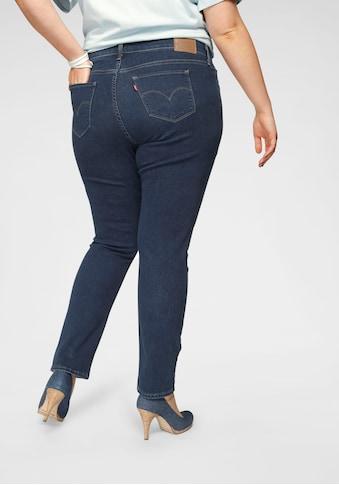 Levi's® Plus Skinny-fit-Jeans »311« kaufen