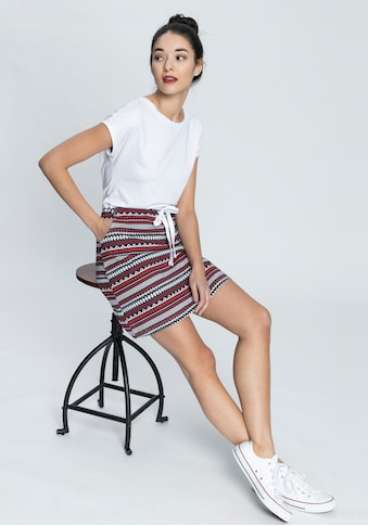 AJC Sommerkleid, in modischer Two-in-One Optik kaufen