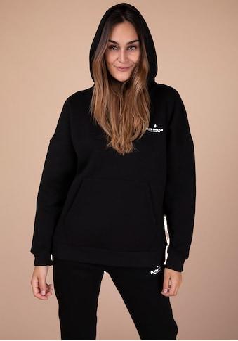 BLUE FIRE Kapuzensweatshirt »LEGI sweat hoodie«, mit Kapuze u. Kordelzug, kleiner... kaufen