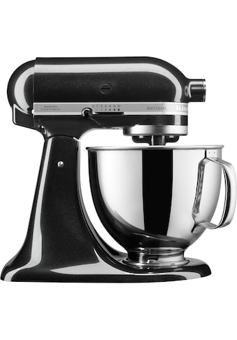 KitchenAid Küchenmaschine »Artisan 5KSM125ESN«, 300 W, 4,8 l Schüssel, mit... kaufen