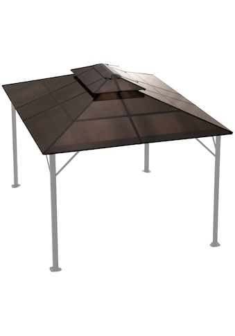 KONIFERA Pavillonersatzdach »Alicante«, für 300x365 cm kaufen