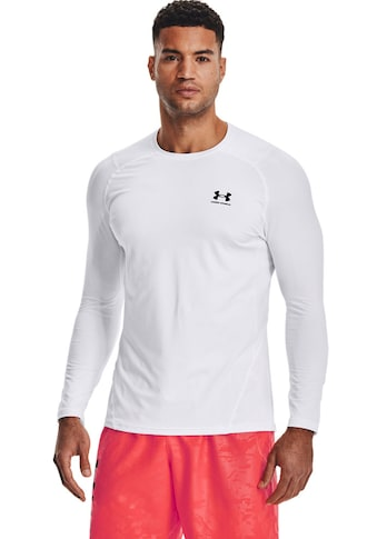 Under Armour® Langarmshirt »UA HG Armour Fitted LS« kaufen