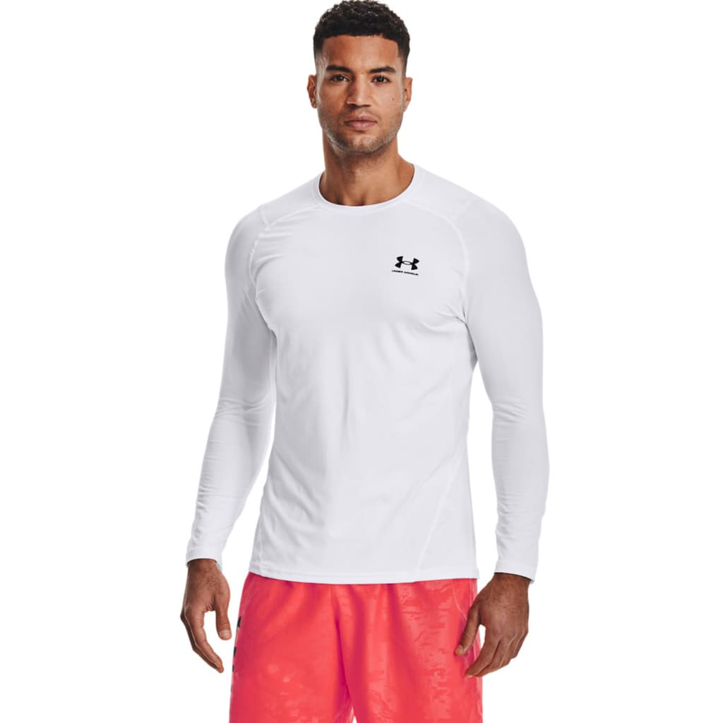 Under Armour® Langarmshirt »UA HG Armour Fitted LS«