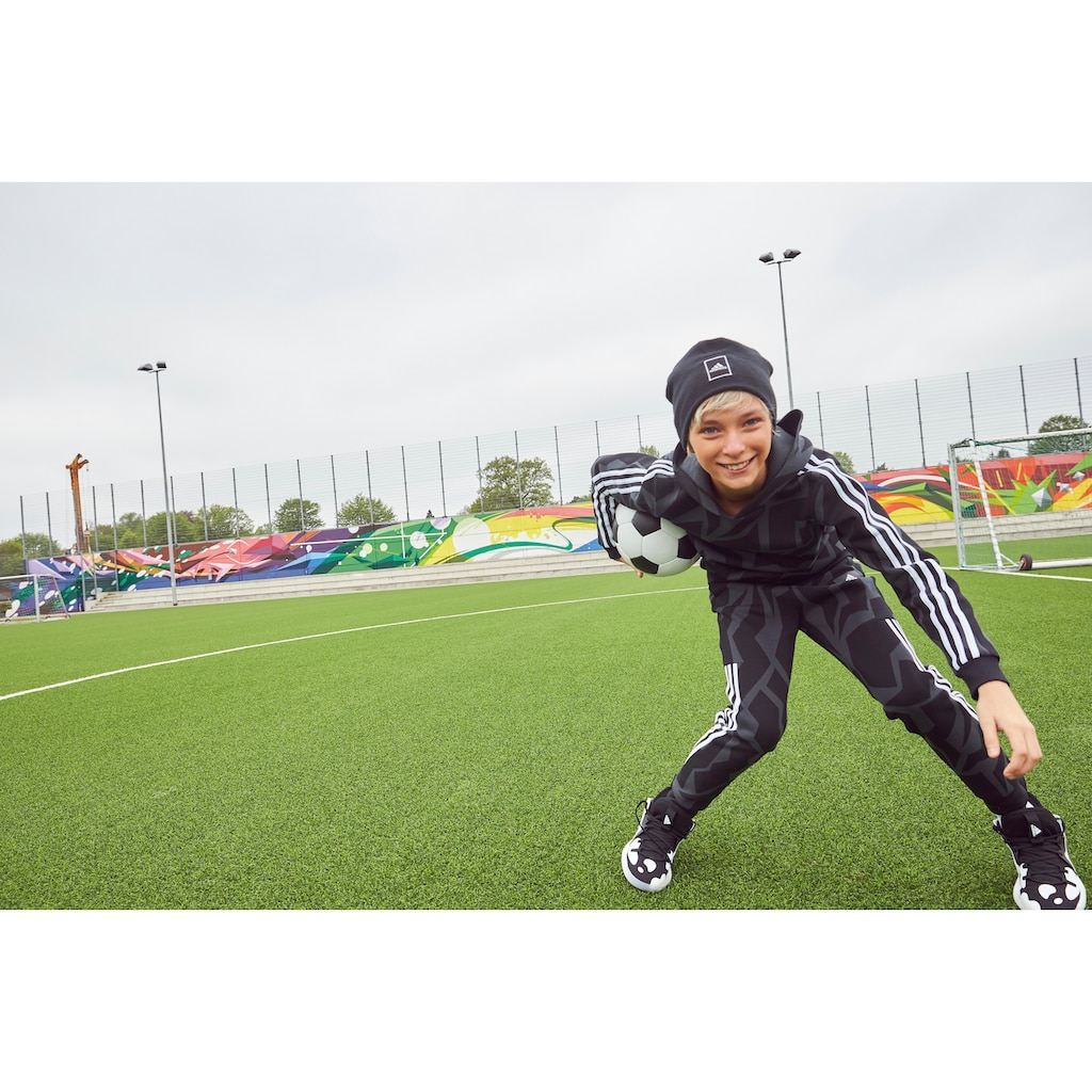 adidas Performance Jogginghose »3 STRIPES TAP PANT«