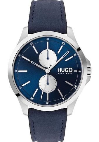 HUGO Multifunktionsuhr »#JUMP, 1530121« kaufen