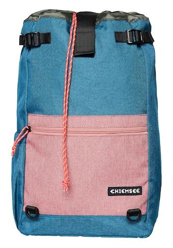 Chiemsee Tagesrucksack »Rucksack« kaufen