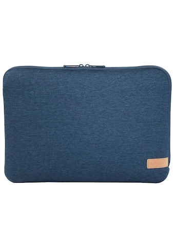 Hama Notebook - Sleeve Jersey, bis 40 cm (15,6), Blau kaufen