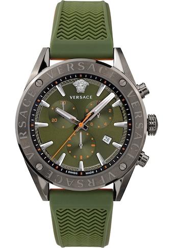 Versace Chronograph »V-Chrono, VEHB00319« kaufen