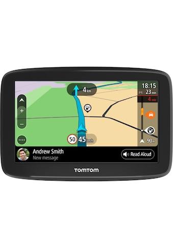 TomTom Navigationsgerät »GO BASIC 12,7 cm (5 Zoll) EU 45«, Navigationsgerät kaufen