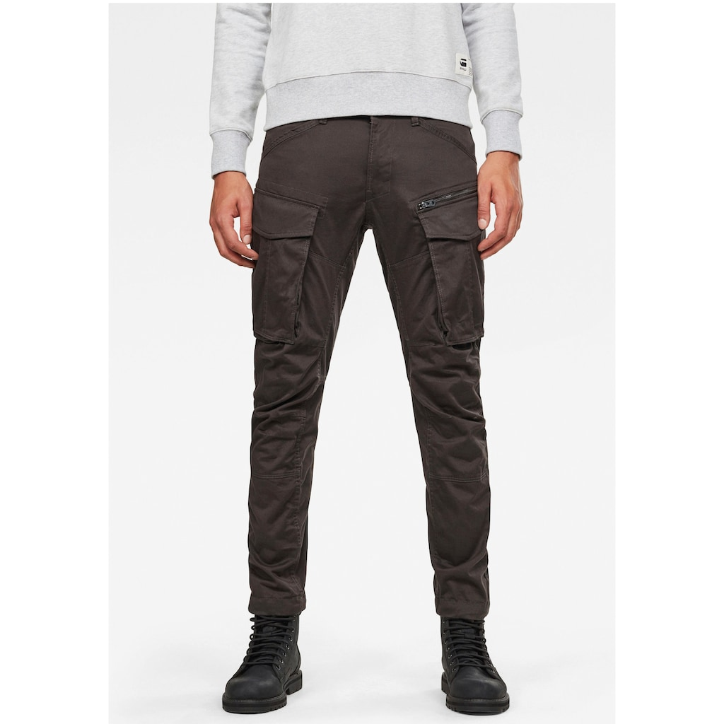 G-Star RAW Cargohose »Rovic Zip 3D Tapered Pant«