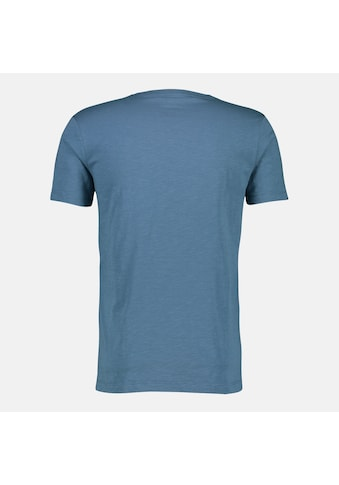 LERROS T-Shirt »The simple things of life«, mit Kachelprint kaufen