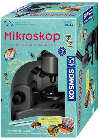 Kosmos Kindermikroskop kaufen