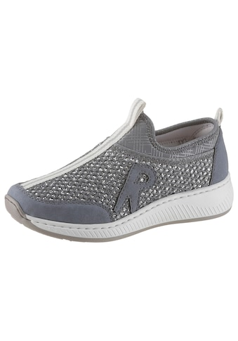 Rieker Slipper, in Glitzer-Optik kaufen
