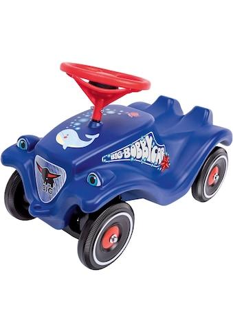BIG Rutscherauto »BIG-Bobby-Car-Classic Ocean«, Made in Germany; mit Licht- und Soundmodul kaufen