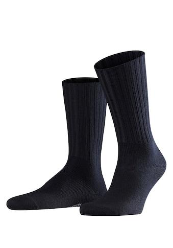 FALKE Socken »Nelson«, (1 Paar), ohne Gummifäden gestrickt kaufen