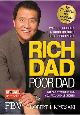 Buch »Rich Dad Poor Dad / Robert T. Kiyosaki« kaufen