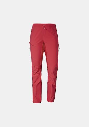 Schöffel Outdoorhose »Softshell Pants Rognon L« kaufen