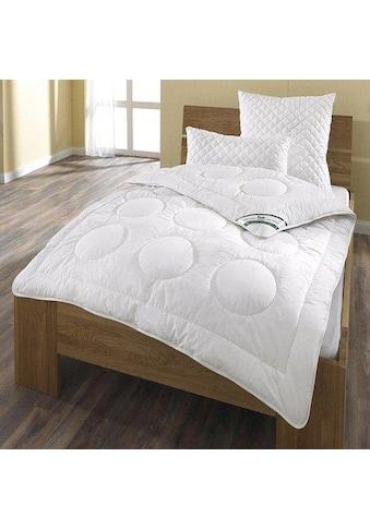 f.a.n. Schlafkomfort Einziehdecke »Baumwolle«, (1 St.) kaufen
