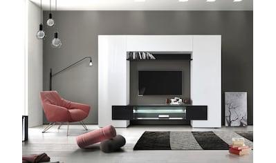 LC Wohnwand »Incastro« kaufen