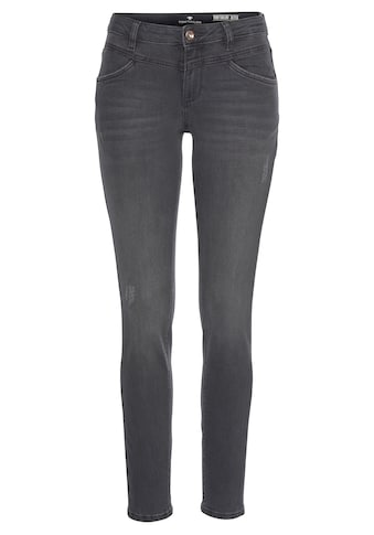 TOM TAILOR Slim - fit - Jeans »Alexa Skinny« kaufen