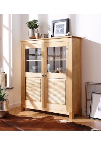 Home affaire Highboard »Rauna« kaufen