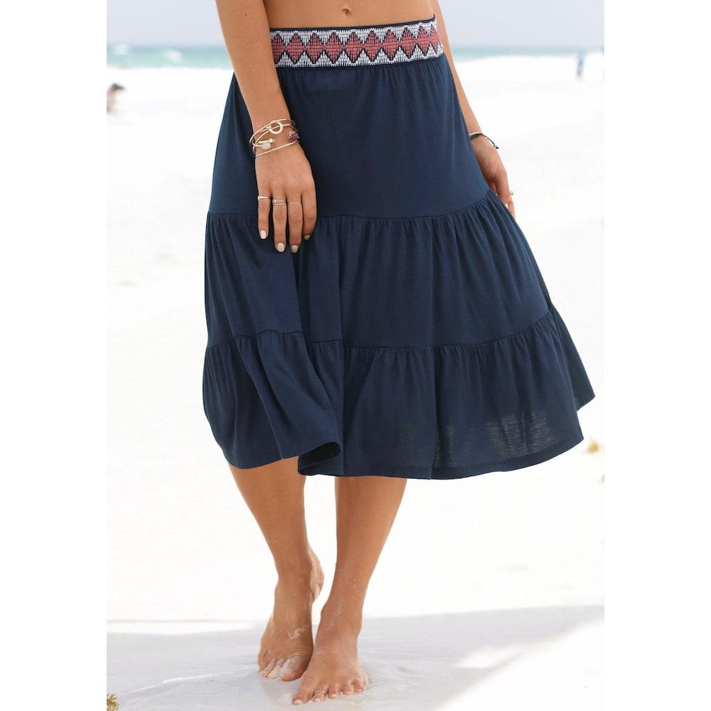 s.Oliver Beachwear Jerseyrock