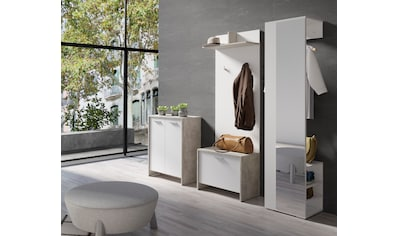 Homexperts Garderoben-Set »Benno«, (Spar-Set, 4 St.) kaufen