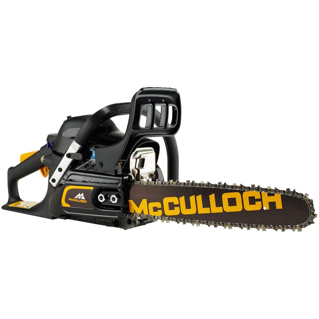 McCulloch Benzin-Kettensäge »CS 35 S, 00096-76.247.14«