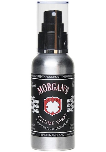 """Morgan's Haarspray """"Volume Spray"""", mittlerer Halt kaufen"""