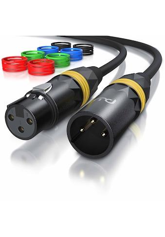 Primewire XLR Audio Kabel kaufen