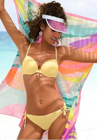 Buffalo Bügel-Bikini, mit Umschlaghose kaufen