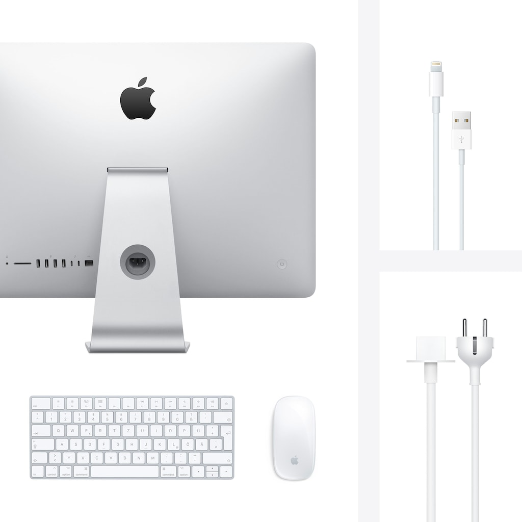 "Apple iMac, 54,61 cm/21,5 """