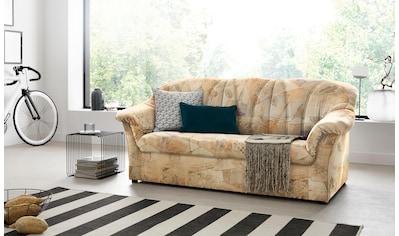 DOMO collection 2,5-Sitzer »Pegnitz« kaufen