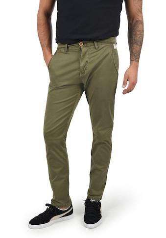 Blend Chinohose »20707608«, lange Hose im Chino-Stil kaufen