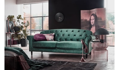 ATLANTIC home collection 2-Sitzer, mit Stauraum unter der Sitzfläche kaufen