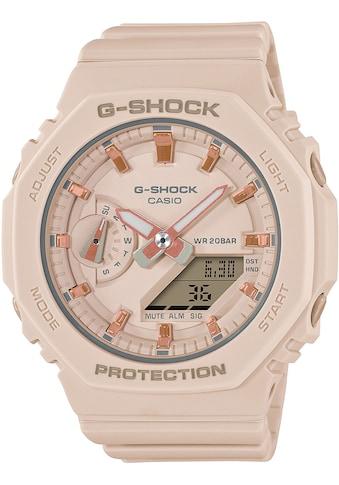 CASIO G-SHOCK Chronograph »GMA-S2100-4AER« kaufen