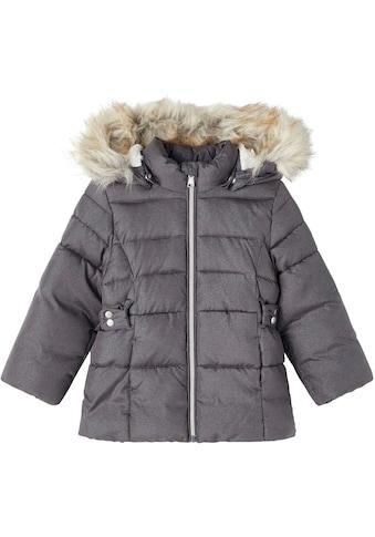 Name It Winterjacke »NMFMERETHE« kaufen