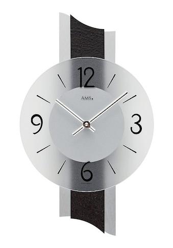 AMS Wanduhr »9395« kaufen