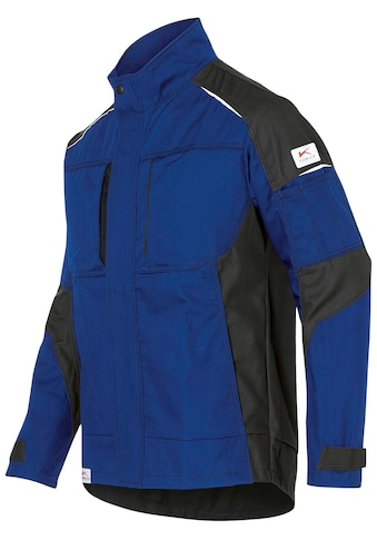 Kübler Arbeitsjacke »ActiviQ«, mit 7 Taschen kaufen