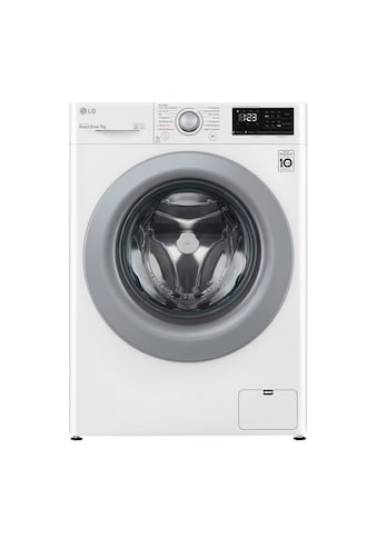 LG Waschmaschine, F14WM7KS1E, 7 kg, 1400 U/min kaufen